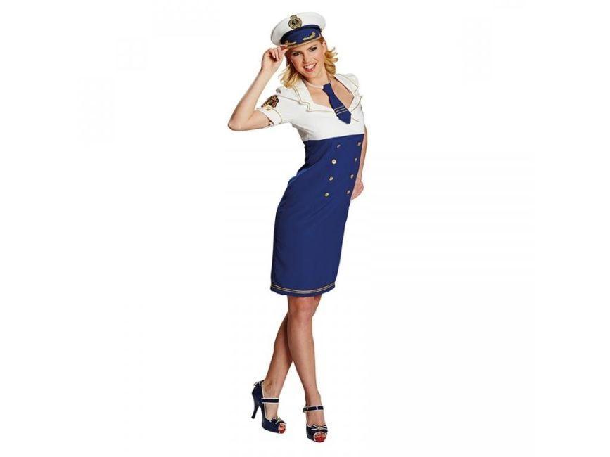 Stewardess 685cd9ba68
