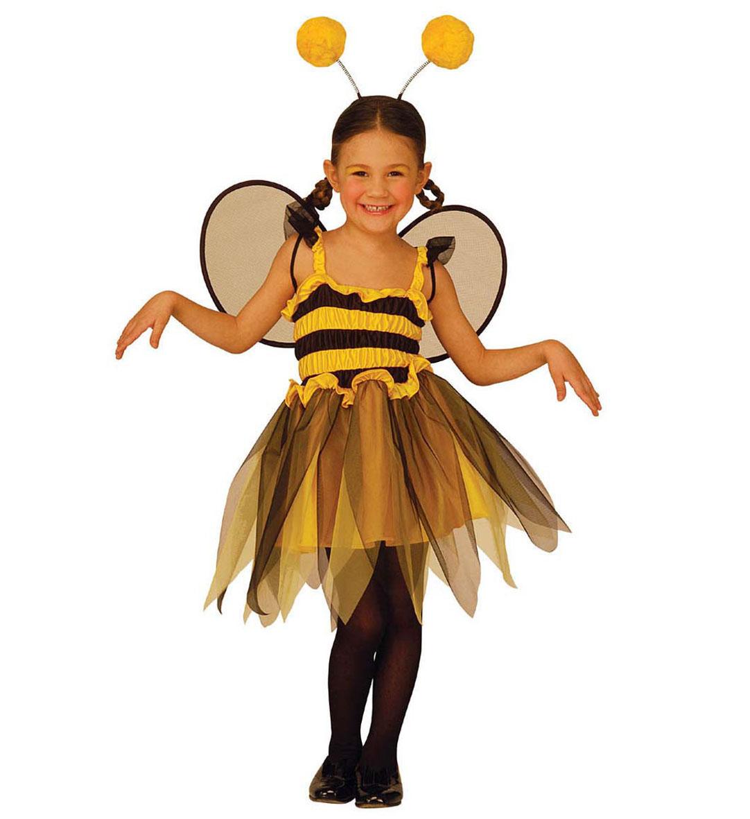 Крылышки пчелки своими руками для девочки