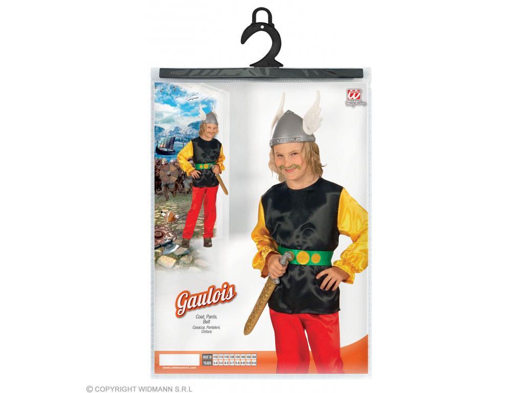 Asterix 3 részes fiú jelmez Asterix 3 részes fiú jelmez d078b26a23