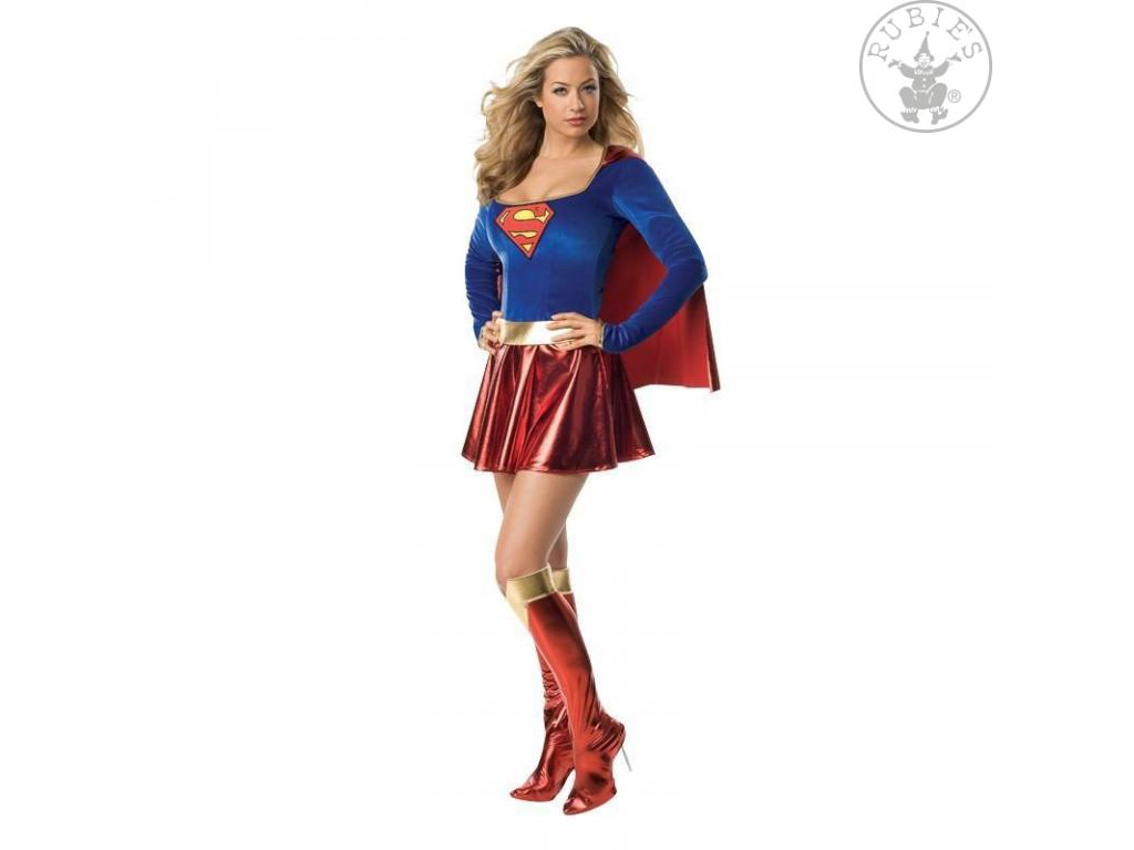e84da9b811 Superman női jelmez