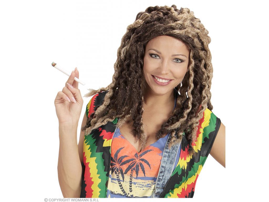 ... Rastafari paróka be743b4af5