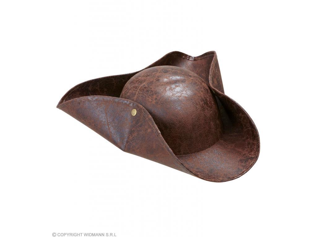 Bőrhatású kalóz kalap Minitoys web ruh z 9cc428265c