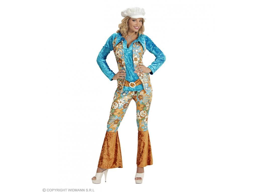 Hippie női jelmez Minitoys web ruh z 75d6560b6c