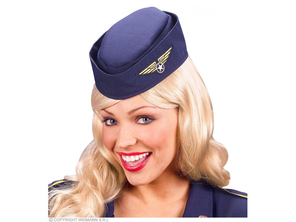 Stewardess sapka Minitoys web ruh z 17f7953aa3