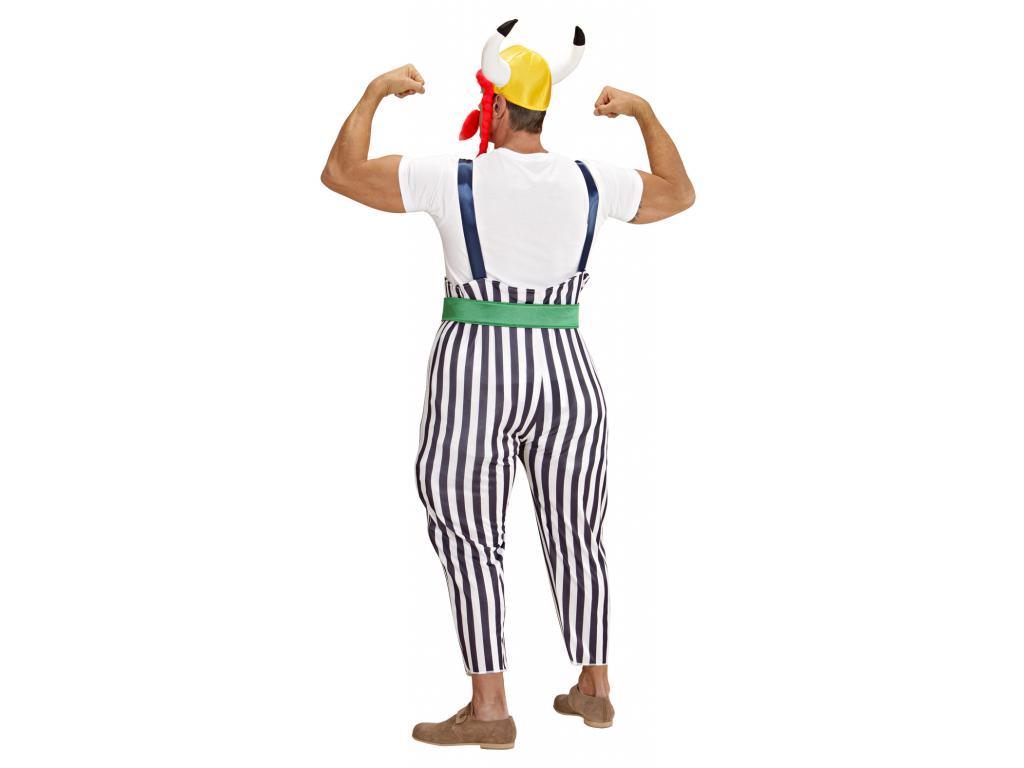 Gall Obelix férfi jelmez Minitoys web ruh z 2709d84078