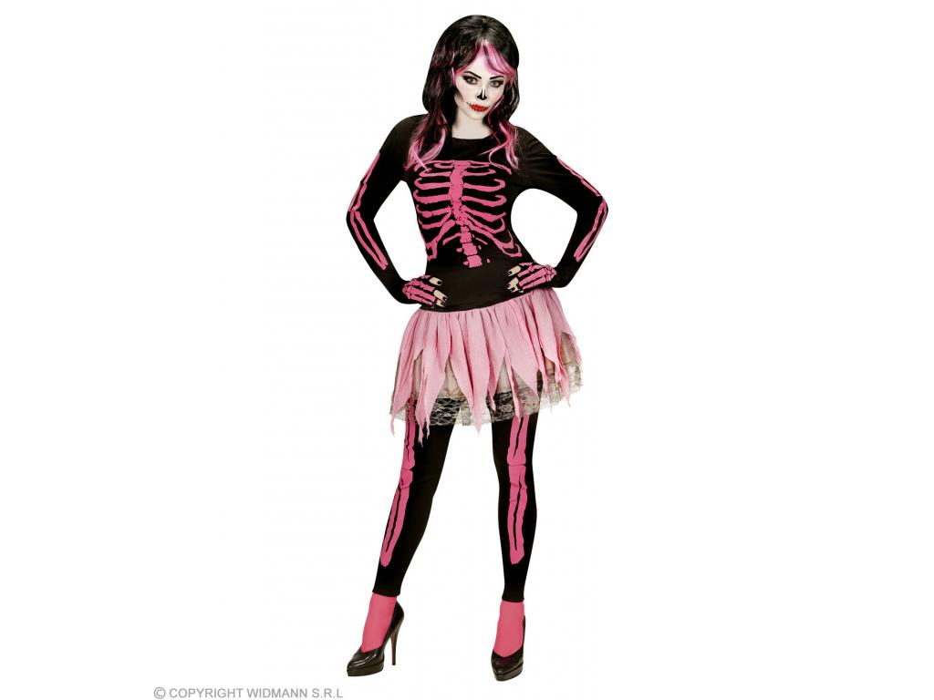 SkeletonGirl - csontvázlány e71d907dbc