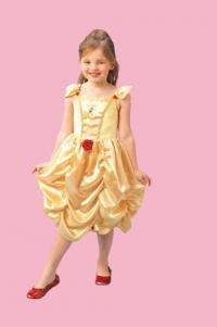 182a521a43 Arany Belle kosztűm lány jelmez